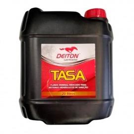 Óleo Lubrificante - TASA - 20 Litros - Deiton