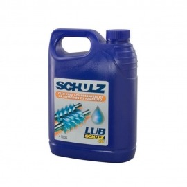 Óleo Para Compressor Parafuso - LUB-46 - 4L  - Schulz
