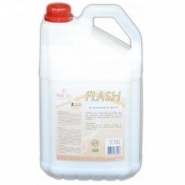 Limpador e Restaurador de Brilho Flash 5 litros  - Sales