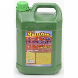 Limpador multiuso DVisão 5 litros - Sales