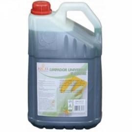 Limpador Universal 5 litros Supreme Riccel  - Sales