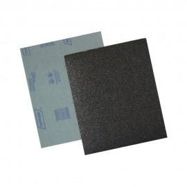 Lixa de Pano Folha Ferro Grana 32 - Norton