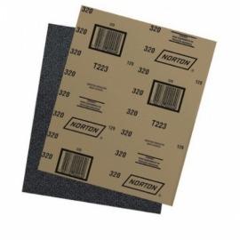Lixa de Papel Folha Madeira/Massa Grana 150 - Bosch