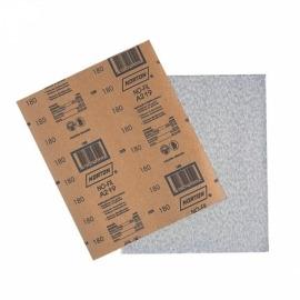 Lixa de papel folha no-fil a219 grana 120 - Norton