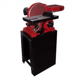 Lixadeira Combinada de Bancada 550W Com Cavalete - LCM-750 - Lynus