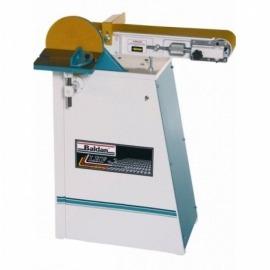Lixadeira de fita/cinta para madeira e metais - LFH-2  - Sem motor - Baldan