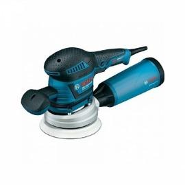 Lixadeira Excentrica Gex 125-150 ave  - Bosch