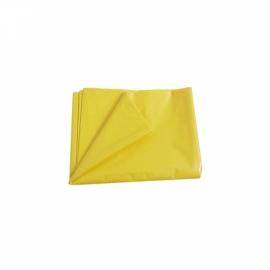 Lona amarela/azul carreteiro 4 x 4 - Itap