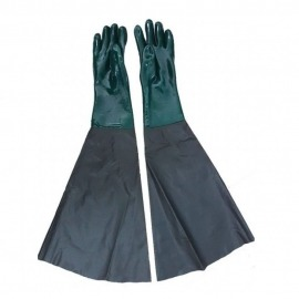 Luva para Jateamento - Handschuhe
