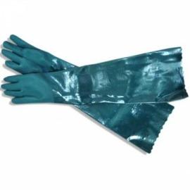 Luva PVC Forrada 66cm - Promat
