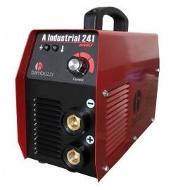 Máquina de Solda Inversora Industrial 241 TIG Bivolt - Bambozzi