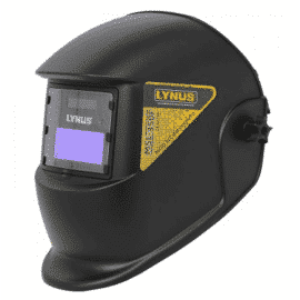Máscara de Solda Automática Msl-350F - Lynus