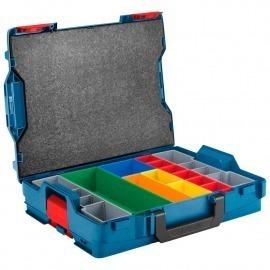 Maleta L-BOXX 102 - 13 Compartimentos - 1600.A01.6NA - Bosch