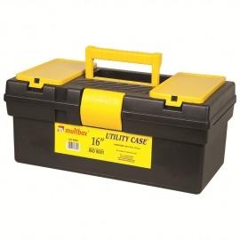 Maleta para Ferramenta Utility Case 16 - Multbox