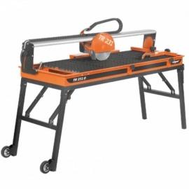 Maquina de Corte Porcelanato - Clipper TR231 GL - Norton/Clipper