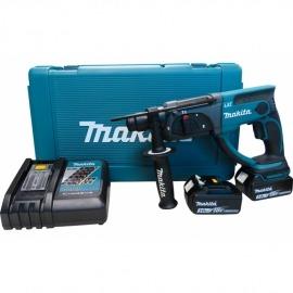Martelete a bateria 18v - DHR202RFE - Makita