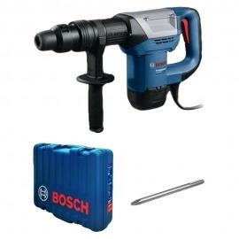 Martelete Demolidor GSH 500 - SDS Max - 220V - Bosch