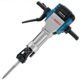 Martelo Demolidor GSH 27 VC Professional - Bosch