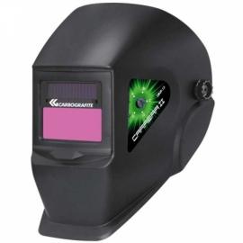 Mascara de Solda com Escurecimento Automático - Carbografite