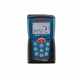 Medidor de Distância - Trena a Laser DLE 40 Professional - Bosch