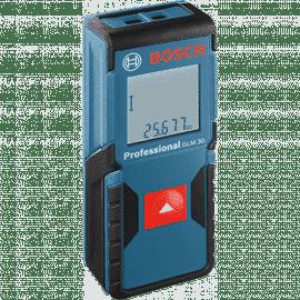 Medidor de Distância - Trena a Laser GLM 30 - Bosch