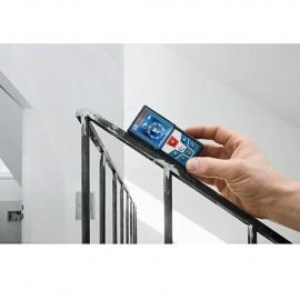 Medidor de Distância - Trena a Laser GLM 50C - com BLUETOOTH - Bosch