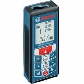 Medidor de Distância - Trena a Laser GLM 80 Professional - Bosch