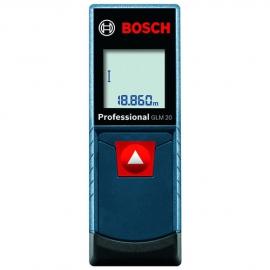 Medidor de distância - Trena a Laser GLM20 - Bosch