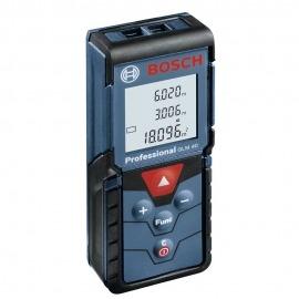 Medidor de distâncias laser GLM 40 - Bosch
