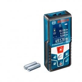 Medidor De Distancia - GLM 500 - Bosch