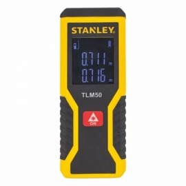 Medidor De Distancia - TLM50 - 15 metros - STHT77409 - Stanley