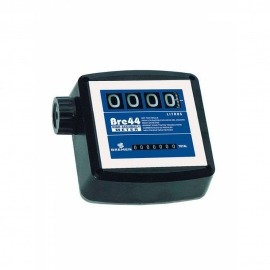 Medidor Mecânico - 4 Dígitos  - BREMEN