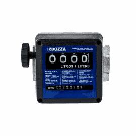 Medidor Volumétrico para Óleo Diesel BZ-6000 - Bozza