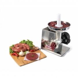 Moedor Carne Eletrico N5 Gourmet - 110/220v - Botini / Botimetal
