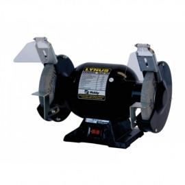 Moto Esmeril de Bancada - MAC-50 - 0,50CV - Monofásico - Lynus