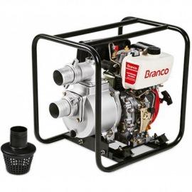 Motobomba à Diesel - BD705CF 3