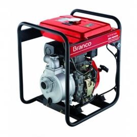 Motobomba à Diesel - BD710CF 2