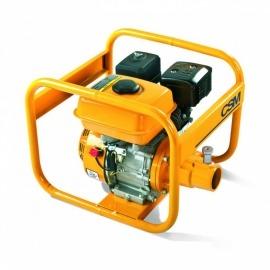 Motor de Acionamento à Gasolina para Vibrador - 5,5hp lifan - Csm