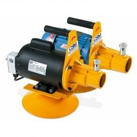 Motor de Acionamento Trifásico para Vibrador de Imersão com Base Giratória - Csm