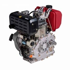 Motor à Diesel - BD 13,0CV - Partida Elétrica com Redução - Branco