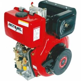 Motor Estacionário à Diesel 4,2HP - Mod. MD-170 - Motomil