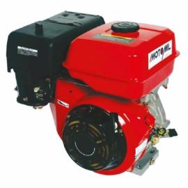 Motor à Gasolina 13,0HP - 4 Tempos Mod. MG-130E - Motomil
