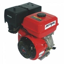 Motor à Gasolina 15,0HP - 4 Tempos Mod. MG-150E - Motomil