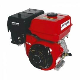 Motor à Gasolina 6,5HP - 4 Tempos Mod. MG-168FA  - Motomil