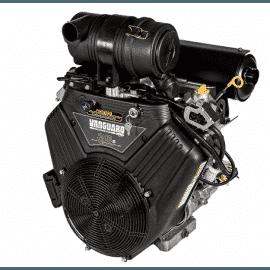 Motor à Gasolina - B4T 35,0CV - Vanguard - Partida Elétrica - Branco