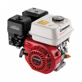 Motor á Gasolina Monocilíndrico - B4T-8.0HP 4 Tempos - Branco