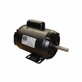 Motor monofásico - 1,00cv - 2 polos - 110/220V  - WEG