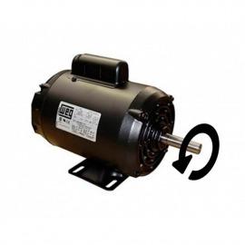 Motor monofásico - 2,00cv - 4 polos - 110/220V - WEG