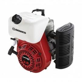 Motor Para Rabeta B2T 3,5CV RDP G6 - Branco