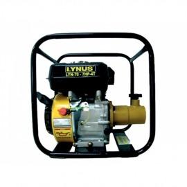 Motovibrador à Gasolina Para Concreto - MVM-7000 - Lynus